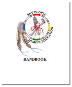 Higher People Education Handbook